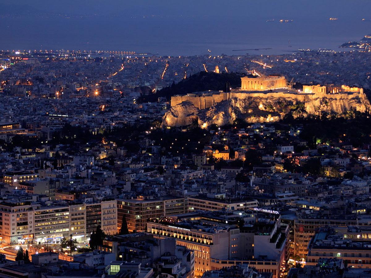 αξιοθεατα αθηνα - Acropolis Stay Athens