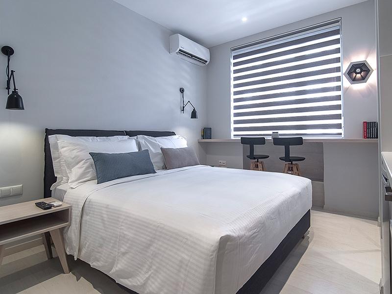 ξενοδοχεια αθηνα κεντρο - Acropolis Stay